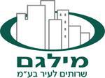 לוגו מילגם